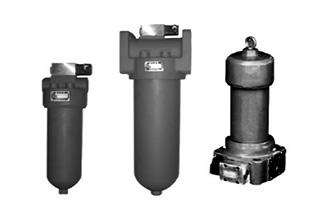 管道式高压过滤器尺寸