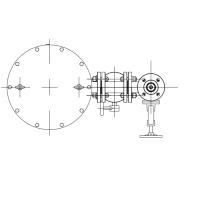 油雾分离器的原理图解